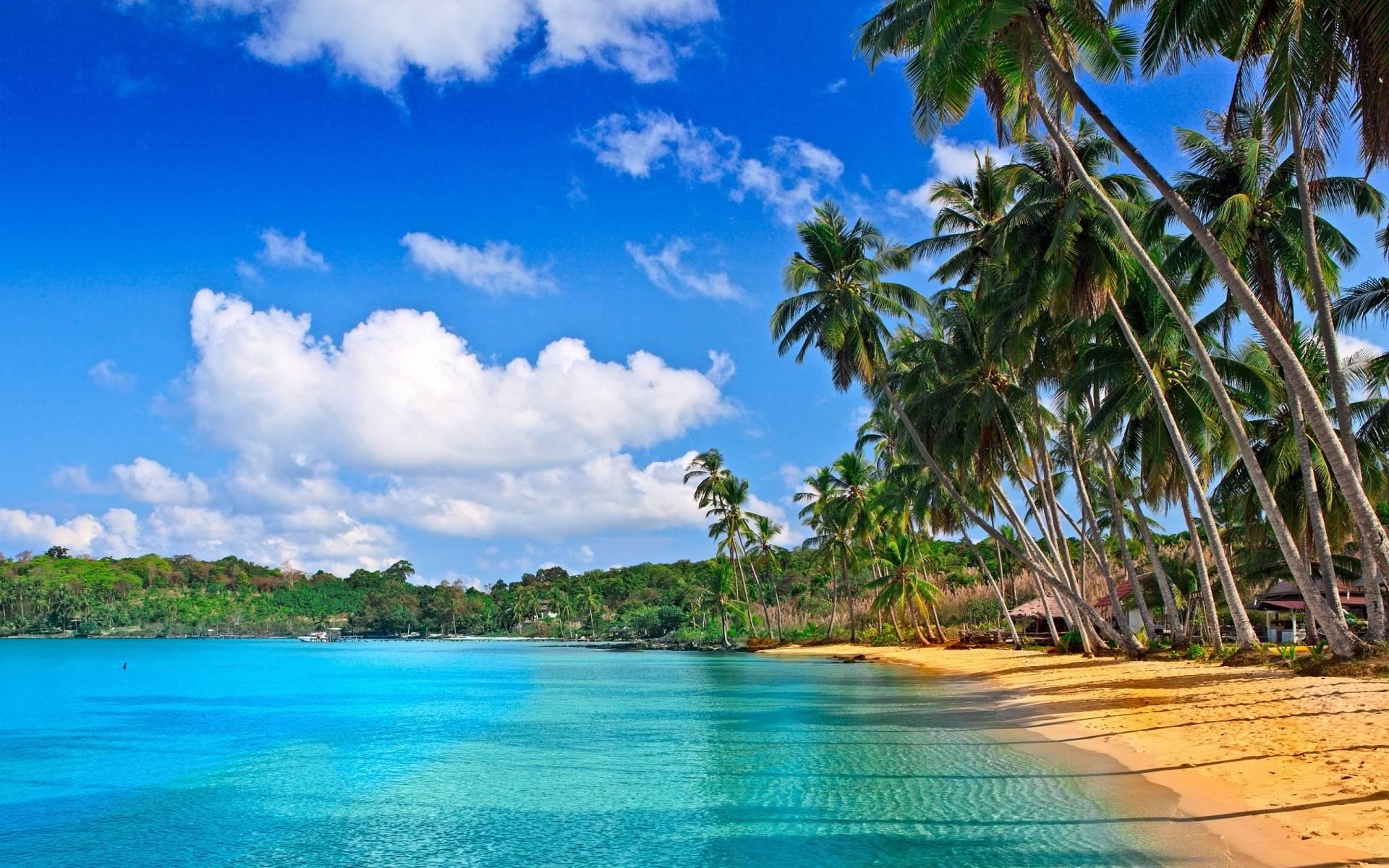 the breathtaking island chains of hawaii